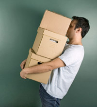 Tips on moving Home from Wellcamp Furniture Removals